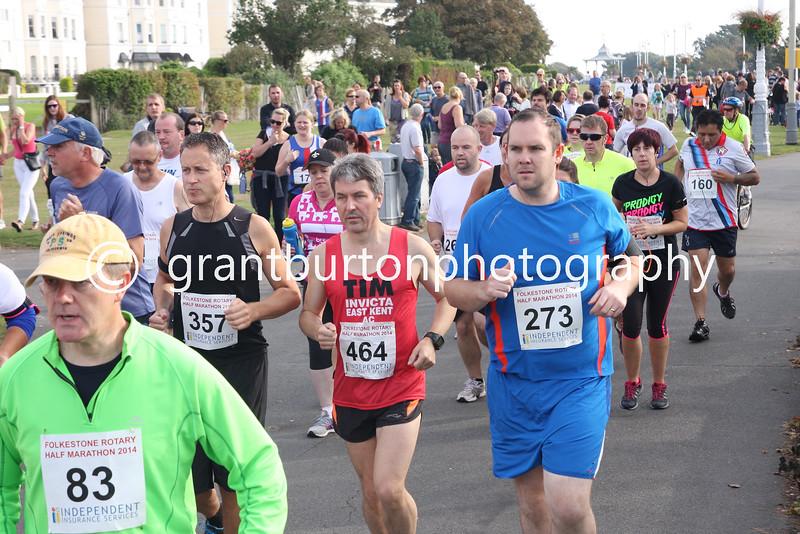 Folkestone Half Marathon 039