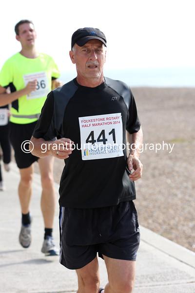 Folkestone Half Marathon 140