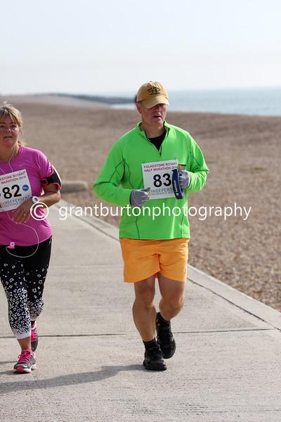 Folkestone Half Marathon 396
