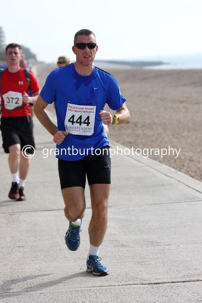 Folkestone Half Marathon 112