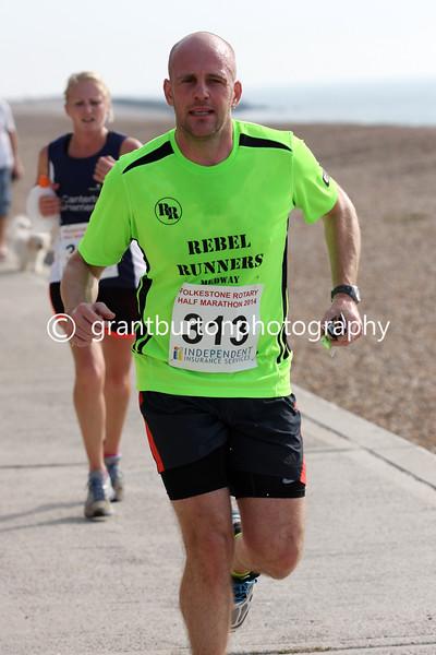 Folkestone Half Marathon 109