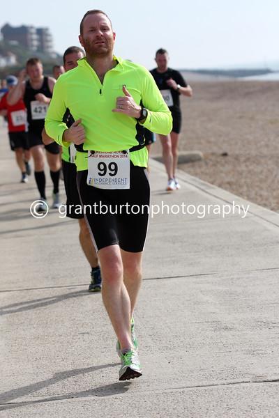 Folkestone Half Marathon 210