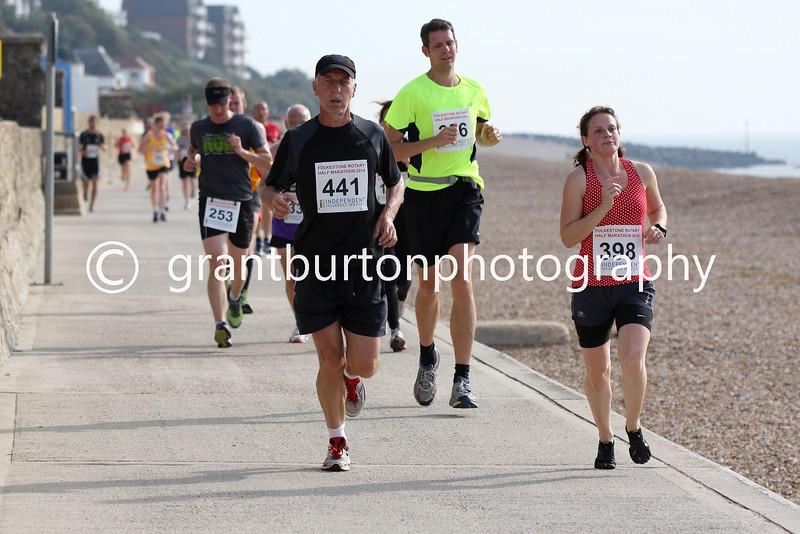 Folkestone Half Marathon 138
