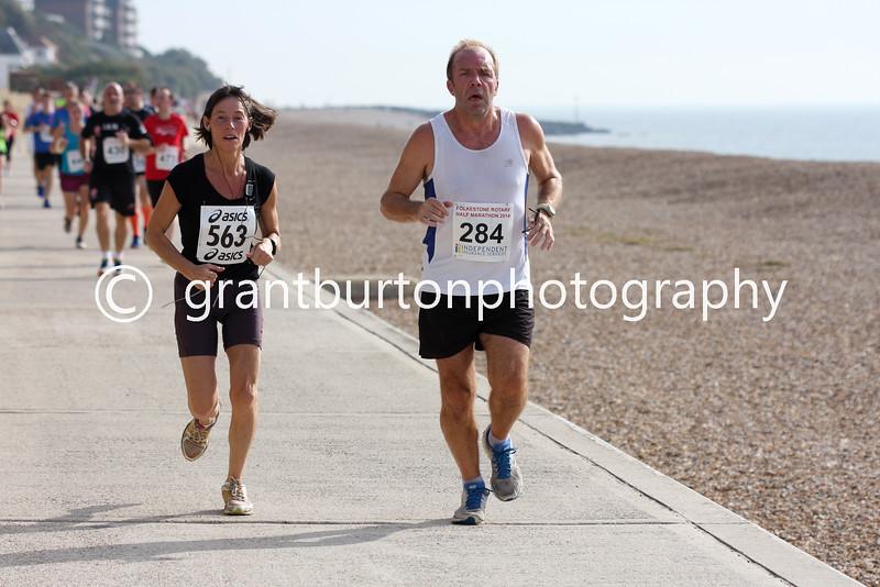 Folkestone Half Marathon 218