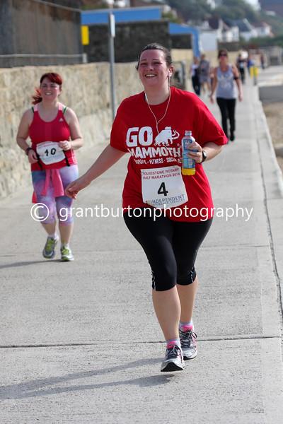 Folkestone Half Marathon 392