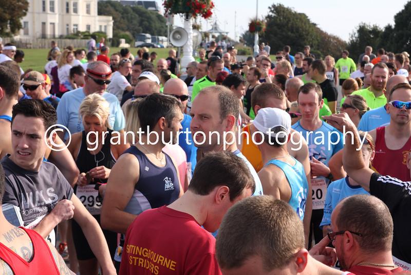 Folkestone Half Marathon 015