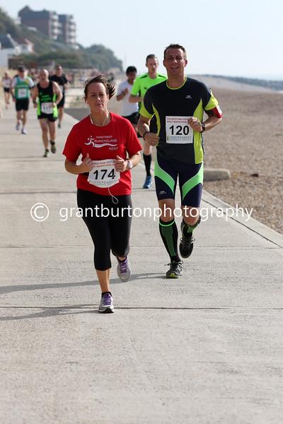 Folkestone Half Marathon 231
