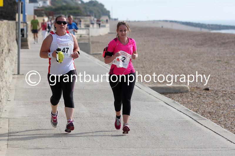 Folkestone Half Marathon 388