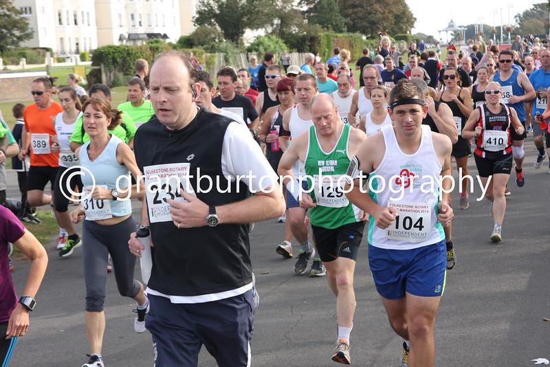 Folkestone Half Marathon 033