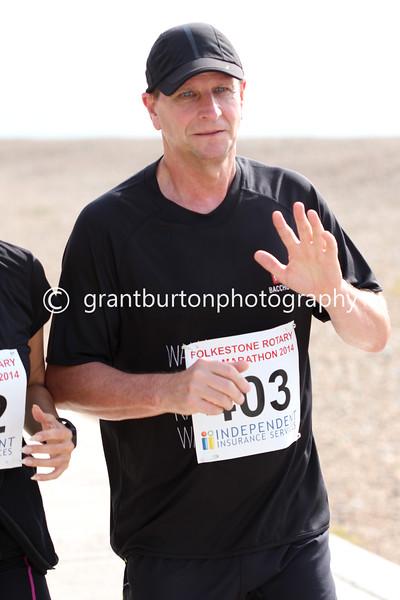 Folkestone Half Marathon 280