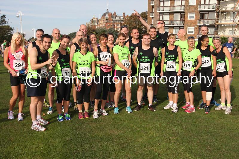 Folkestone Half Marathon 009