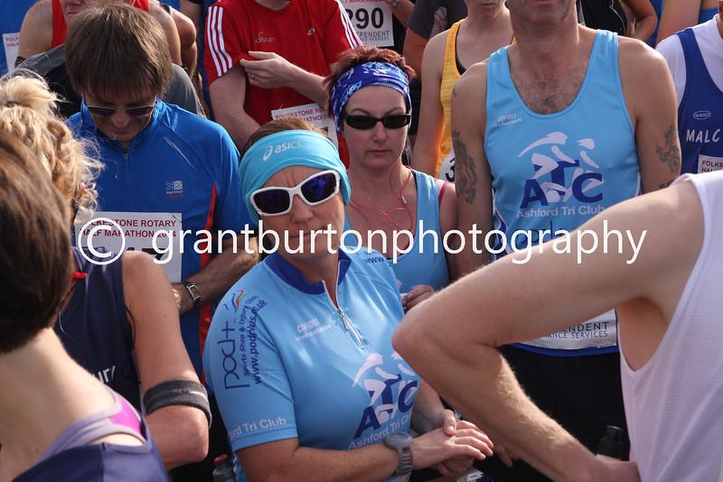 Folkestone Half Marathon 016
