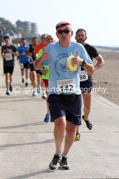 Folkestone Half Marathon 155