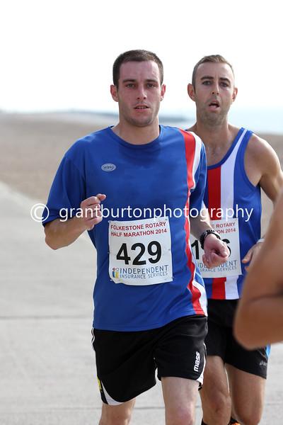 Folkestone Half Marathon 049
