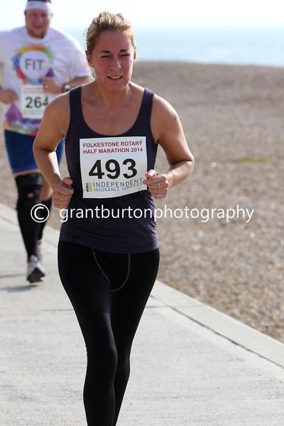 Folkestone Half Marathon 303