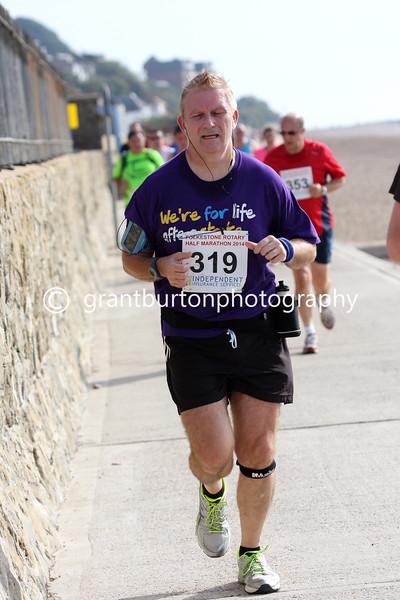 Folkestone Half Marathon 245