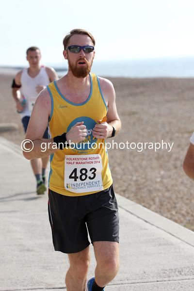 Folkestone Half Marathon 273