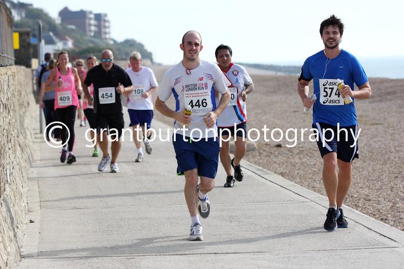 Folkestone Half Marathon 351