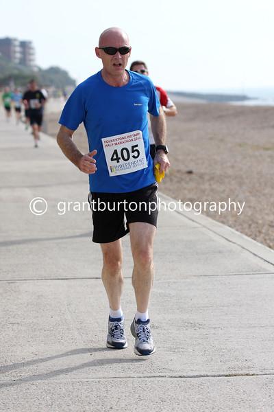 Folkestone Half Marathon 083