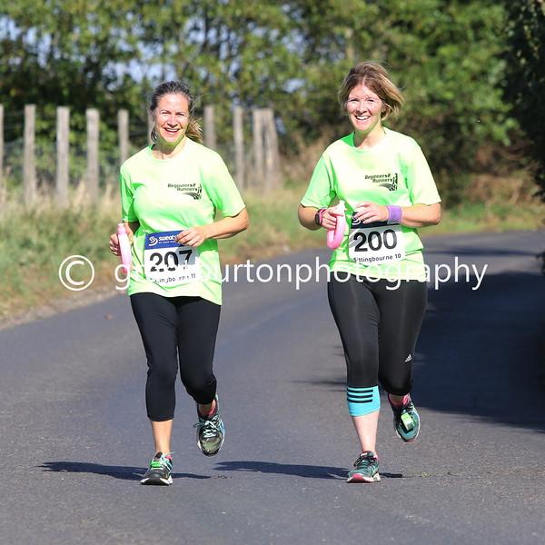 Sittingbourne 10 m Race 16  302