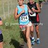 Sittingbourne 10 m Race 16  140