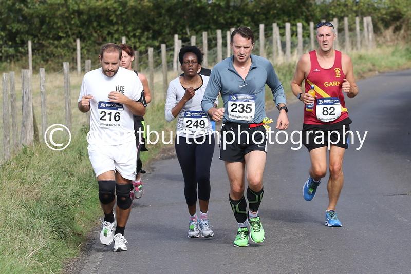 Sittingbourne 10 m Race 16  159