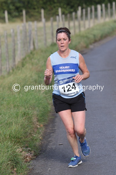 Sittingbourne 10 m Race 16  128