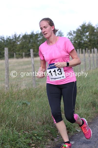 Sittingbourne 10 m Race 16  208