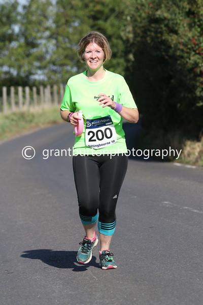 Sittingbourne 10 m Race 16  304