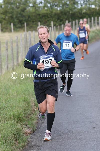 Sittingbourne 10 m Race 16  133