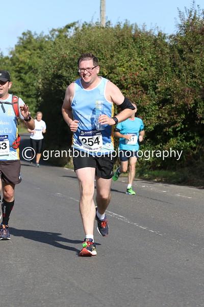 Sittingbourne 10 m Race 16  236
