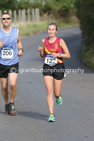 Sittingbourne 10 m Race 16  123