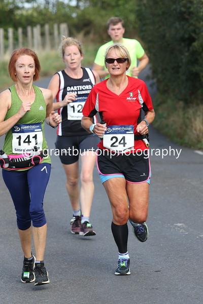 Sittingbourne 10 m Race 16  184