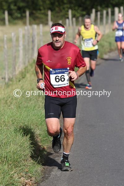 Sittingbourne 10 m Race 16  108