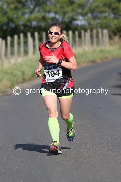 Sittingbourne 10 m Race 16  244