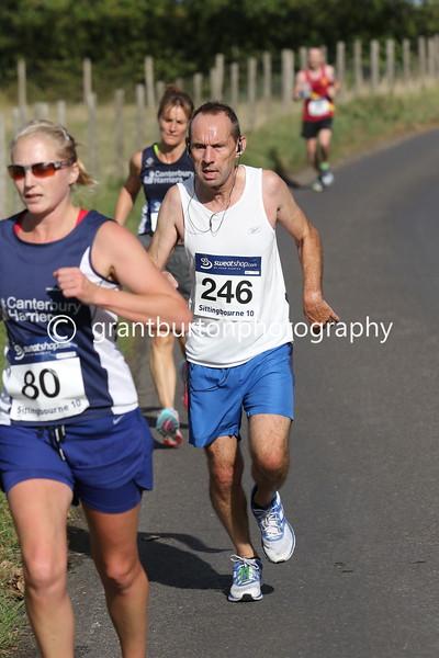 Sittingbourne 10 m Race 16  112