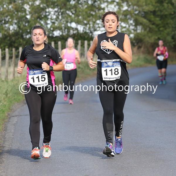Sittingbourne 10 m Race 16  294