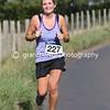 Sittingbourne 10 m Race 16  307