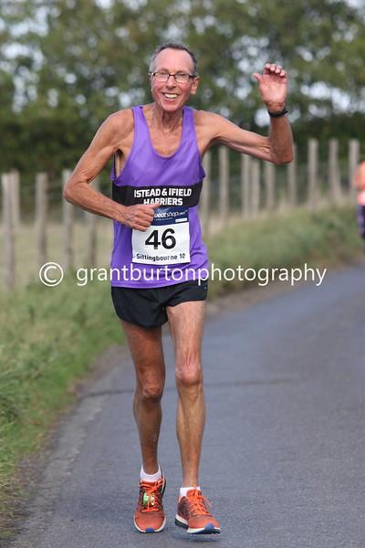 Sittingbourne 10 m Race 16  199