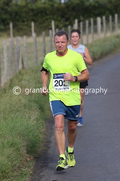 Sittingbourne 10 m Race 16  127