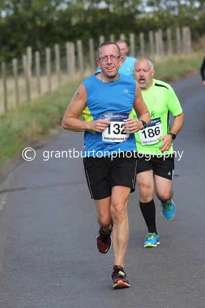 Sittingbourne 10 m Race 16  178