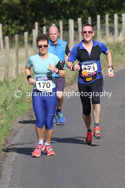 Sittingbourne 10 m Race 16  195