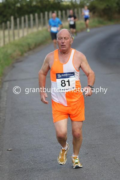 Sittingbourne 10 m Race 16  100