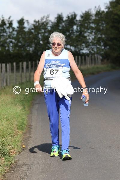 Sittingbourne 10 m Race 16  322