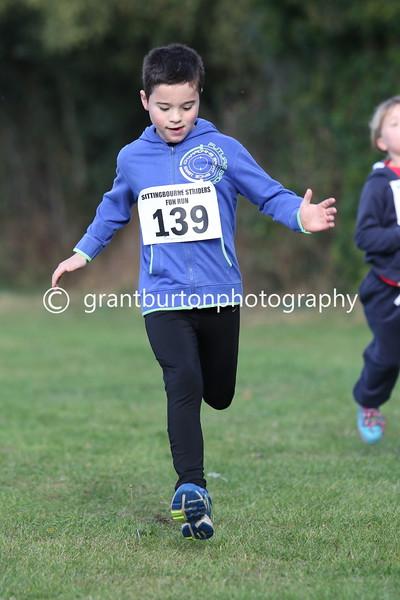 Sittingbourne Fun Race 16  132