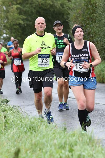 Sittingbourne 10 Mile 17 392