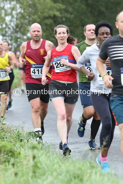 Sittingbourne 10 Mile 17 255