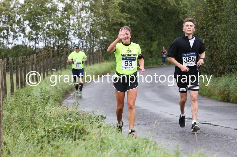 Sittingbourne 10 Mile 17 455