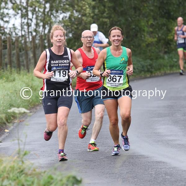 Sittingbourne 10 Mile 17 272