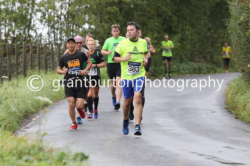 Sittingbourne 10 Mile 17 296